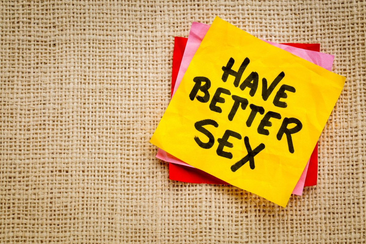 Menopause and sex: 4 Solutions To Improve Your Experience